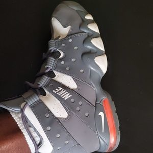 Nike Shoes - Nike Air Max Barkley CB4 - Gray